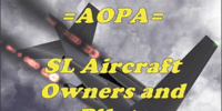 Aircraft Owners and Pilots Association (AOPA)