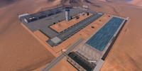 Sunny Fields Airfield