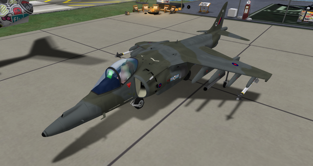 File:BAE Harrier II GR7 (AMOK).png