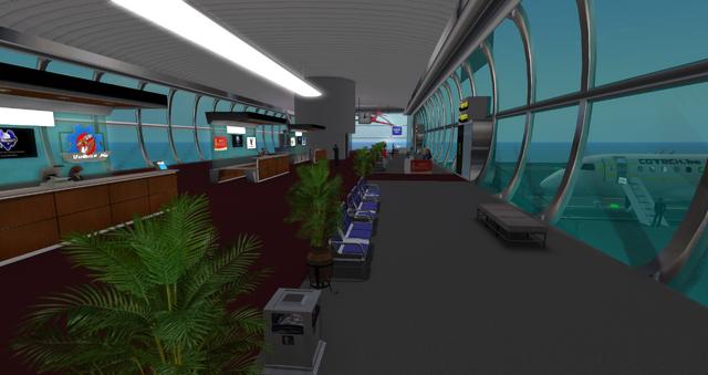 File:Nyhavnafjord Regional Airport Terminal, looking NE (01-15).png