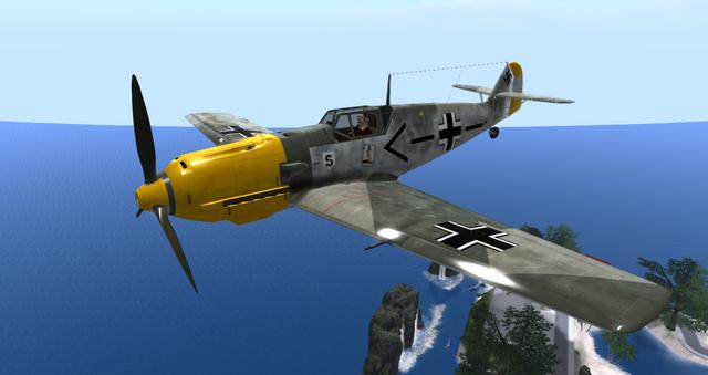 File:Messerschmitt BF-109 (E-Tech).png