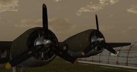 B-17 shot04