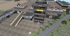 SAREMS UK Giyeok Station2