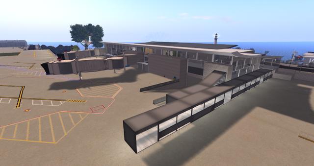 File:West Nautilus terminal exterior, looking SE (03-15).png