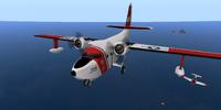 Grumman HU-16 Albatross (AMOK)