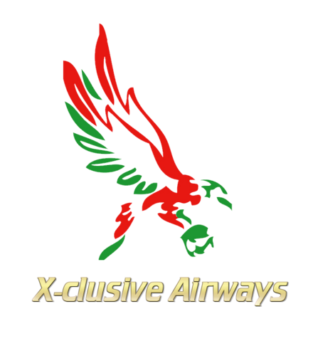 File:X-clusive Airways 3rd Logo.png