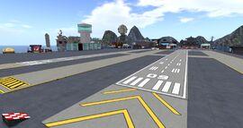 Japan Airport, looking SW (11-13) 001
