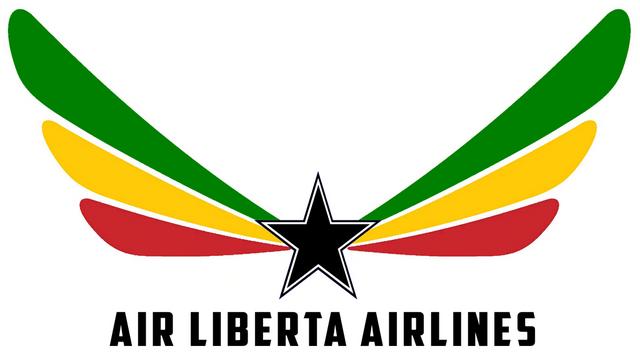 File:Air Liberta Logo (wings).png