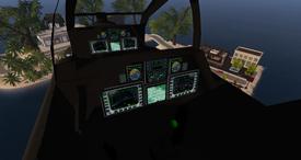 Boeing AH-64 Apache (E-Tech) 2