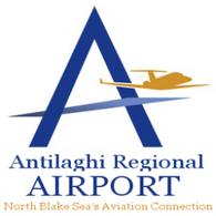 Antilaghi Regional Airport Logo