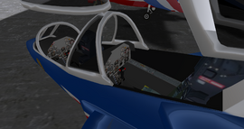 Dassault-Dornier Alpha Jet (RH) 2