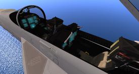 FA-18 Super Hornet (E-Tech) 2
