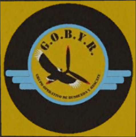 File:Grupo Operativo de Búsqueda y Rescate LOGO.png