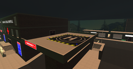 New Horizons Hospital General 002