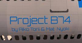 B74 Project