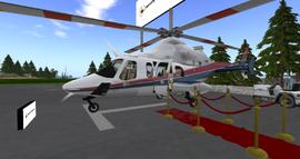 Bell 430 (Aerofly) 1