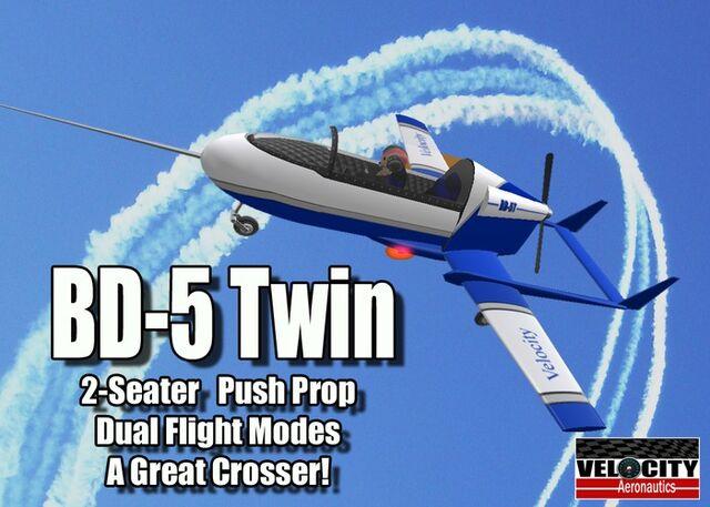 File:BD-5 Twin.jpg