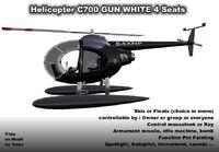 Apolon C-700 Black Promo