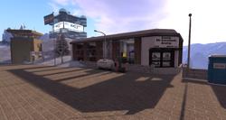 Kaunis Terminal, looking NE (09-14)