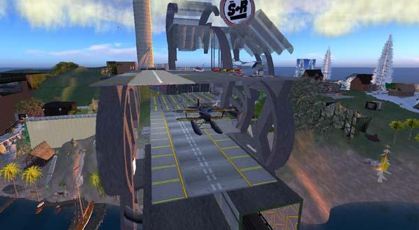 File:S R Headquarters, looking south (02-11).jpg