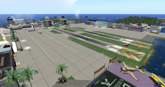 File:Hollywood Airport, looking NE (8-10-13).png