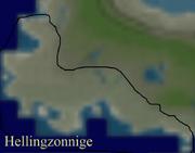 Hellingzonnige
