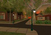 Boardman Streetlamps