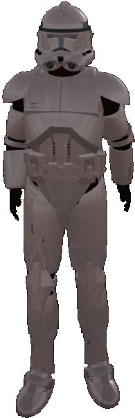 Newbie Clone Armor Set Editted