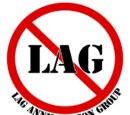LAG - the Lag Annihilation Group