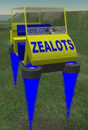 SL 2ndAnniversary Parade Zealots