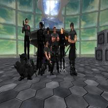 Snapshot 501st - Galactic Stargate Comman, Agura (77, 160, 26