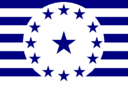 Adam ondi Ahman Flag