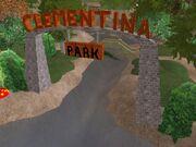 Clementina park