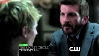 Legendado The Secret Circle - 1x18 - Sacrifice - Promo Extendida HD