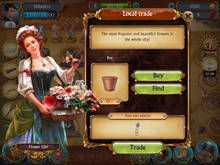 Trading flowergirl dont have