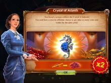 Crystal of atlantis win