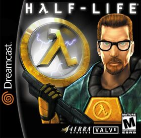 Cover half-life