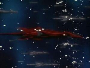 Spoor Flagship, Lashkau and the 1st Fleet