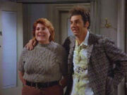 Sally & Kramer