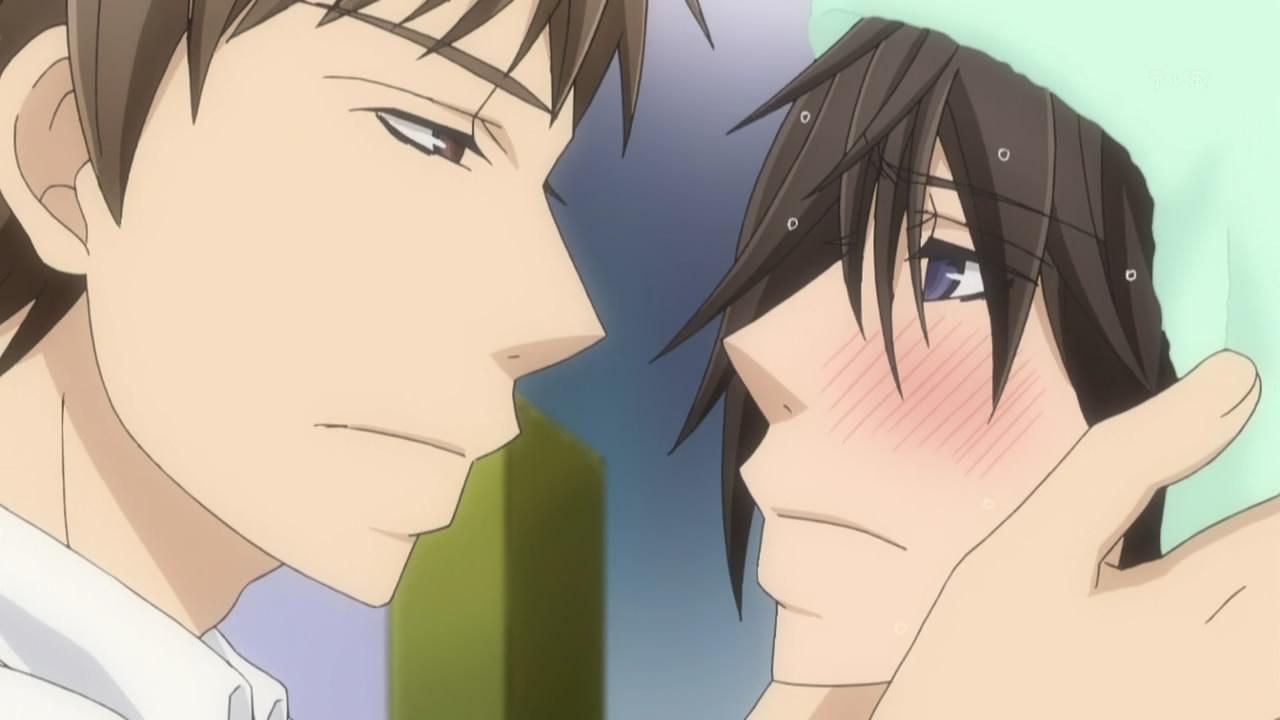 Resultado de imagem para isaka ryuichiro e asahina