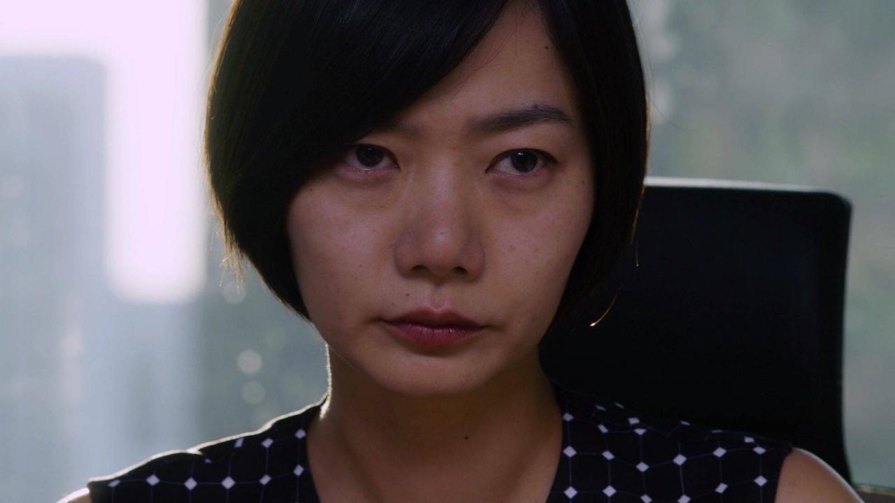Sun Bak, es una mujer de corea inmiscuida en los negocios familiares, atormentada por un problema de la niñez con su padre y hermano, que al mismo tiempo es una maquina mortal del kickboxing.