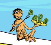 Greedy Ape