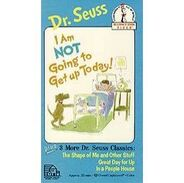 2000376792-260x260-0-0 Dr Seuss I Am Not Going to Get Up Today