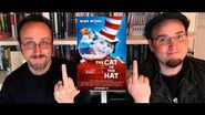 Nostalgia Critic Real Thoughts on Cat in the Hat