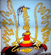 Dr. Seuss's Sleep Book (85)