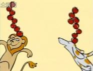 Ten Apples Up on Top (55)