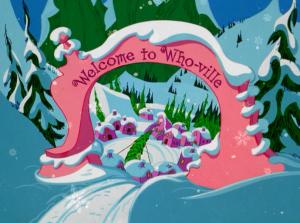 Whoville Dr Seuss Wiki Fandom Powered By Wikia
