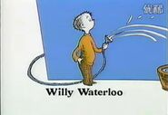 Willy Waterloo