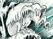Cold elephant horton