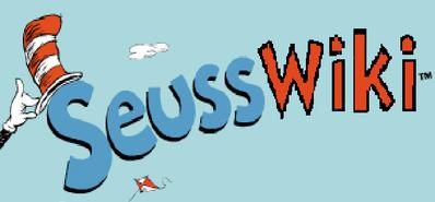 Seuss wikia